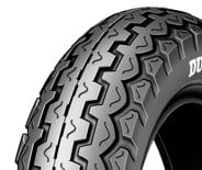 Pneumatiky Dunlop K82