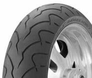 Pneumatiky Dunlop SP MAX D207