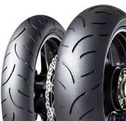Pneumatiky Dunlop SP MAX Qualifier II
