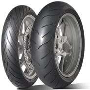 Dunlop SP MAX Roadsmart II