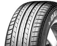 Pneumatiky Dunlop SP Sport 01A