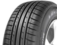 Pneumatiky Dunlop SP Sport Fastresponse