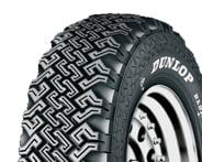 Pneumatiky Dunlop SP44J