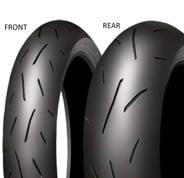 Pneumatiky Dunlop SPORTMAX a-13