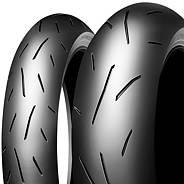 Pneumatiky Dunlop Sportmax a-13 SP