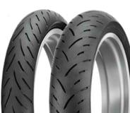 Pneumatiky Dunlop SPORTMAX GPR300