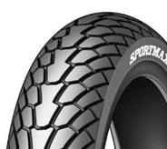 Pneumatiky Dunlop Sportmax Mutant