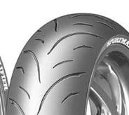 Pneumatiky Dunlop Sportmax Qualifier