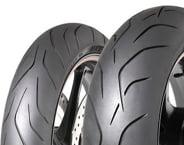 Pneumatiky Dunlop SPORTSMART Mk3