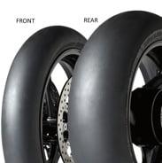 Pneumatiky Dunlop SX GP RACER SLICK D212
