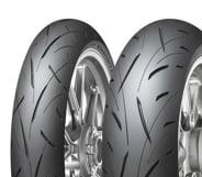 Pneumatiky Dunlop SX ROADSPORT 2