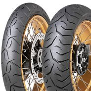 Pneumatiky Dunlop Trailmax Meridian