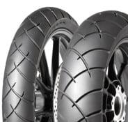 Pneumatiky Dunlop TRAILSMART MAX