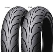 Pneumatiky Dunlop TT900 GP