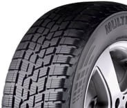 Pneumatiky Firestone Multiseason