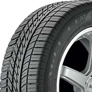 Pneumatiky Goodyear Eagle F1 Asymmetric SUV AT