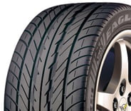 Pneumatiky Goodyear Eagle F1 GS