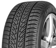 Pneumatiky Goodyear UltraGrip 8 Performance