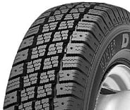 Pneumatiky Hankook Winter DW04