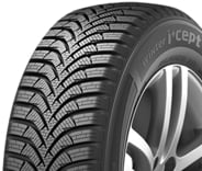 Pneumatiky Hankook Winter i*cept RS2 W452