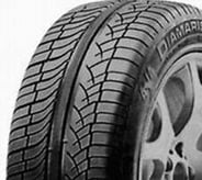 Pneumatiky Michelin 4X4 Diamaris