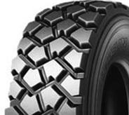 Pneumatiky Michelin 4X4 O/R XZL