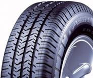 Pneumatiky Michelin Agilis 51