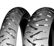 Pneumatiky Michelin ANAKEE 3 F