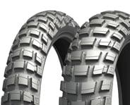 Pneumatiky Michelin ANAKEE WILD