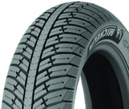 Pneumatiky Michelin CITY GRIP WINTER