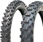 Pneumatiky Michelin Cross Comp S12 XC