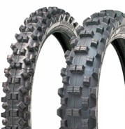 Pneumatiky Michelin CROSS COMPETITION S12 XC