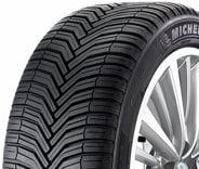 Pneumatiky Michelin CrossClimate SUV