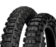 Pneumatiky Michelin DESERT RACE