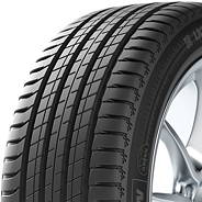 Pneumatiky Michelin Latitude Sport 3