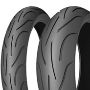 Pneumatiky Michelin PILOT POWER 2CT