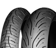Pneumatiky Michelin PILOT ROAD 4 TRAIL F