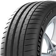 Pneumatiky Michelin Pilot Sport 4