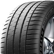 Pneumatiky Michelin Pilot Sport 4 S
