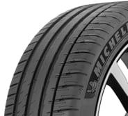 Pneumatiky Michelin Pilot Sport 4 SUV