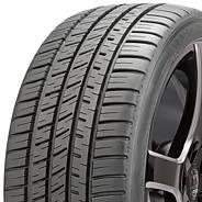 Pneumatiky Michelin Pilot Sport A/S 3