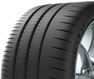 Pneumatiky Michelin Pilot Sport CUP 2