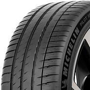Pneumatiky Michelin Pilot Sport EV