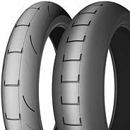 Pneumatiky Michelin Power Supermoto