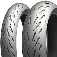 Pneumatiky Michelin Road 5 GT