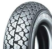 Pneumatiky Michelin S83