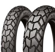 Pneumatiky Michelin SIRAC