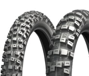 Pneumatiky Michelin STARCROSS 5 HARD