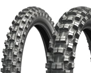 Pneumatiky Michelin STARCROSS 5 MEDIUM