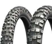 Pneumatiky Michelin STARCROSS 5 SAND